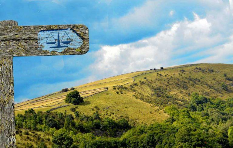Biritsh law on foraging