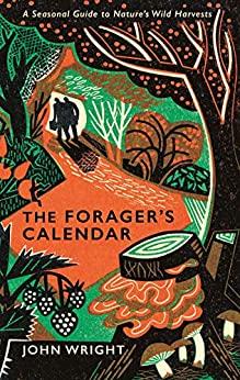 Book: Forager's Calendar - John Wright