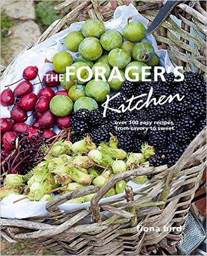 Book: Forager's Kitchen - Fiona Bird