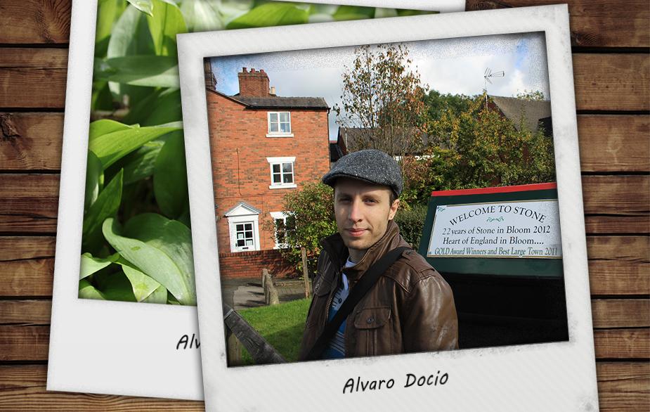 British Local Food author picture